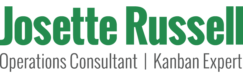 Operations Consultant, Kanban Expert: Josette Russell